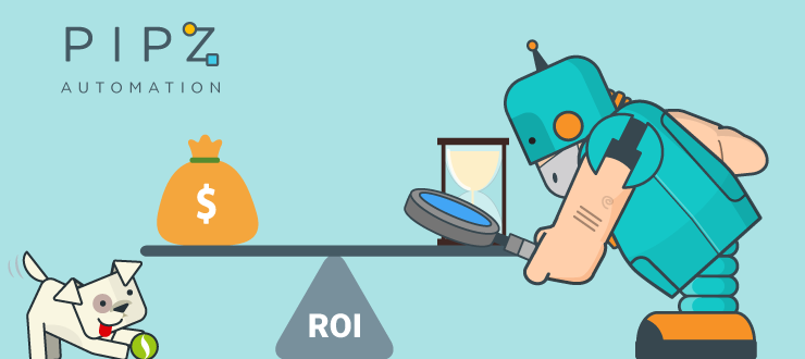 Follow you customer's journey and learn how to increase your ROI with marketing automation!