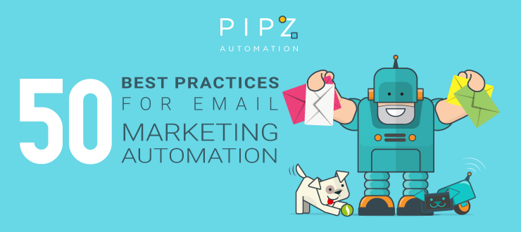50 email marketing automation best practices