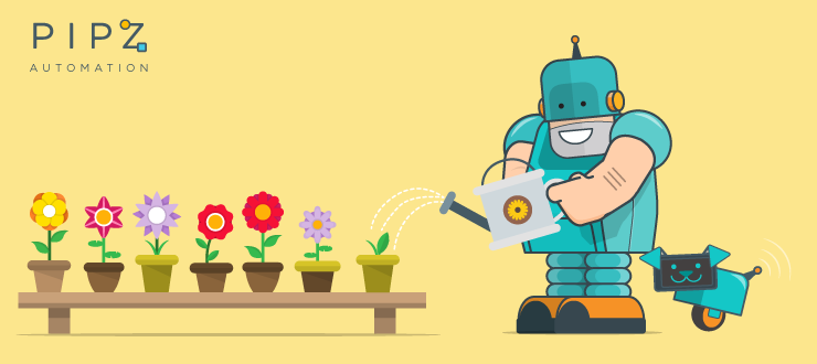 Lead nurturing campaigns: the key to user conversion. Best practices to boost your startup's growth!
