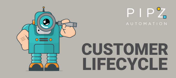 Manage your customer lifecycle and engage with them to earn their loyalty!