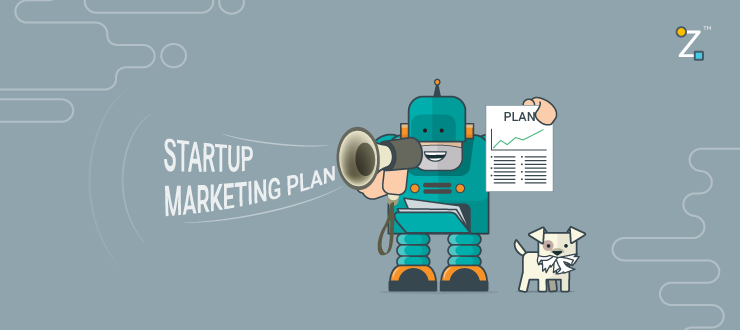 The ultimate guide to building a startup marketing plan